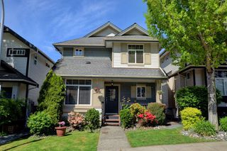 """Main Photo: 6937 201A Street in Langley: Willoughby Heights House for sale in """"Jeffries Brook"""" : MLS®# R2348626"""