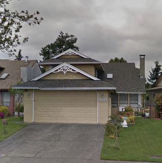 "Photo 1: 15533 96B Avenue in Surrey: Guildford House for sale in ""Berkshire Park"" (North Surrey)  : MLS®# R2348061"