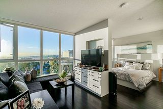 """Main Photo: 2206 10777 UNIVERSITY Drive in Surrey: Whalley Condo for sale in """"CITY POINT"""" (North Surrey)  : MLS®# R2350527"""