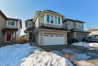 Main Photo: 1535 36 Avenue in Edmonton: Zone 30 House for sale : MLS®# E4148563