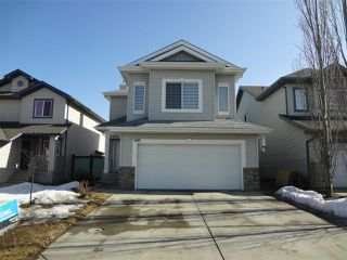 Main Photo: 9135 205 Street in Edmonton: Zone 58 House for sale : MLS®# E4148598