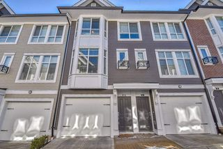 Main Photo: 53 14433 60 Avenue in Surrey: Sullivan Station Townhouse for sale : MLS®# R2351280