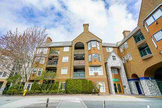 Main Photo: 305 1369 56TH Street in Delta: Cliff Drive Condo for sale (Tsawwassen)  : MLS®# R2353460