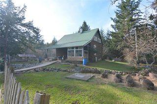 Photo 1: 2666 Kemp Lake Rd in SOOKE: Sk Kemp Lake Single Family Detached for sale (Sooke)  : MLS®# 809776