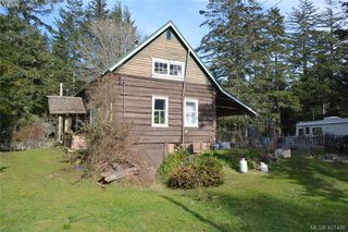 Photo 5: 2666 Kemp Lake Rd in SOOKE: Sk Kemp Lake Single Family Detached for sale (Sooke)  : MLS®# 809776