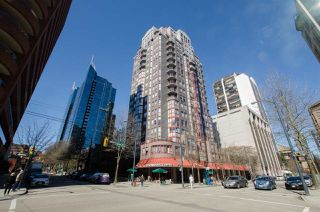 "Main Photo: 1403 811 HELMCKEN Street in Vancouver: Downtown VW Condo for sale in ""IMPERIAL TOWERS"" (Vancouver West)  : MLS®# R2354342"