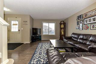 Photo 8: 78 Allard Way Fort Saskatchewan 3 Bed 2.5 Bath Home For Sale E4150164