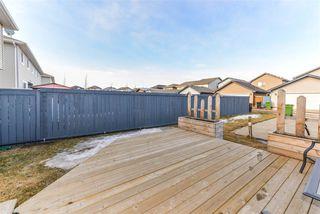 Photo 38: 78 Allard Way Fort Saskatchewan 3 Bed 2.5 Bath Home For Sale E4150164