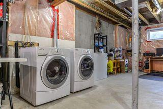 Photo 37: 78 Allard Way Fort Saskatchewan 3 Bed 2.5 Bath Home For Sale E4150164