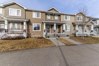 Photo 51: 78 Allard Way Fort Saskatchewan 3 Bed 2.5 Bath Home For Sale E4150164