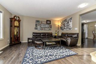 Photo 3: 78 Allard Way Fort Saskatchewan 3 Bed 2.5 Bath Home For Sale E4150164