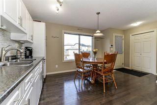 Photo 11: 78 Allard Way Fort Saskatchewan 3 Bed 2.5 Bath Home For Sale E4150164