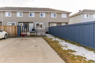 Photo 44: 78 Allard Way Fort Saskatchewan 3 Bed 2.5 Bath Home For Sale E4150164