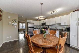 Photo 13: 78 Allard Way Fort Saskatchewan 3 Bed 2.5 Bath Home For Sale E4150164