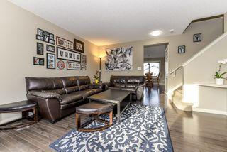 Photo 4: 78 Allard Way Fort Saskatchewan 3 Bed 2.5 Bath Home For Sale E4150164