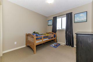 Photo 28: 78 Allard Way Fort Saskatchewan 3 Bed 2.5 Bath Home For Sale E4150164