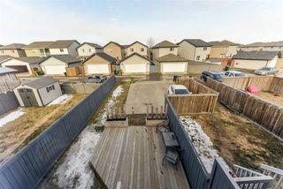 Photo 34: 78 Allard Way Fort Saskatchewan 3 Bed 2.5 Bath Home For Sale E4150164