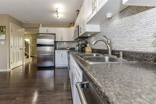 Photo 12: 78 Allard Way Fort Saskatchewan 3 Bed 2.5 Bath Home For Sale E4150164