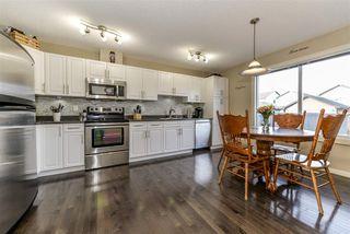 Photo 9: 78 Allard Way Fort Saskatchewan 3 Bed 2.5 Bath Home For Sale E4150164