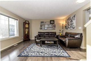 Photo 2: 78 Allard Way Fort Saskatchewan 3 Bed 2.5 Bath Home For Sale E4150164