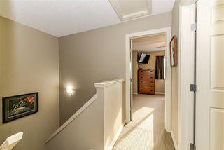 Photo 21: 78 Allard Way Fort Saskatchewan 3 Bed 2.5 Bath Home For Sale E4150164