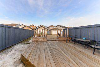 Photo 39: 78 Allard Way Fort Saskatchewan 3 Bed 2.5 Bath Home For Sale E4150164