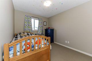 Photo 31: 78 Allard Way Fort Saskatchewan 3 Bed 2.5 Bath Home For Sale E4150164