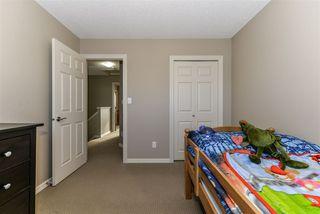 Photo 30: 78 Allard Way Fort Saskatchewan 3 Bed 2.5 Bath Home For Sale E4150164