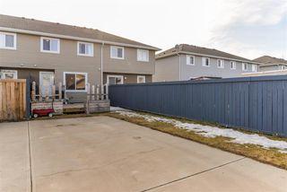Photo 43: 78 Allard Way Fort Saskatchewan 3 Bed 2.5 Bath Home For Sale E4150164