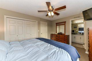 Photo 25: 78 Allard Way Fort Saskatchewan 3 Bed 2.5 Bath Home For Sale E4150164