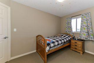 Photo 32: 78 Allard Way Fort Saskatchewan 3 Bed 2.5 Bath Home For Sale E4150164