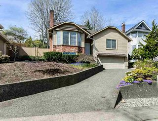 Main Photo: 406 RIVERVIEW Crescent in Coquitlam: Coquitlam East House for sale : MLS®# R2355833