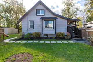 Photo 1: 4609 NO. 3 Road: Yarrow House for sale : MLS®# R2359381