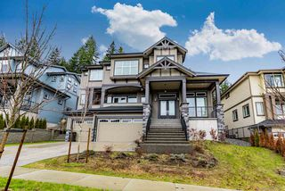 Photo 1: 3543 HARPER Road in Coquitlam: Burke Mountain House for sale : MLS®# R2359783