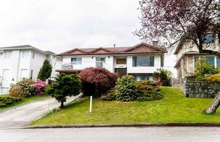 Main Photo: 4379 DARWIN Avenue in Burnaby: Burnaby Hospital House for sale (Burnaby South)  : MLS®# R2360424