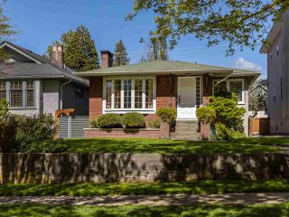 "Main Photo: 3663 W 31ST Avenue in Vancouver: Dunbar House for sale in ""DUNBAR"" (Vancouver West)  : MLS®# R2361302"