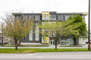 Photo 1: 205 2889 E 1ST Avenue in Vancouver: Renfrew VE Condo for sale (Vancouver East)  : MLS®# R2367882