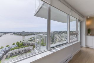 "Photo 6: 2211 988 QUAYSIDE Drive in New Westminster: Quay Condo for sale in ""RIVERSKY 2"" : MLS®# R2368700"
