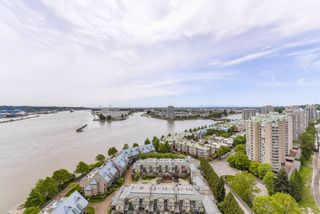 "Photo 15: 2211 988 QUAYSIDE Drive in New Westminster: Quay Condo for sale in ""RIVERSKY 2"" : MLS®# R2368700"