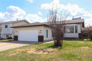 Main Photo: 4007 19 Avenue in Edmonton: Zone 29 House for sale : MLS®# E4156826