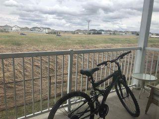 Photo 5: 218 70 WOODSMERE Close: Fort Saskatchewan Condo for sale : MLS®# E4157017