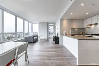Photo 4: 1401 6638 DUNBLANE Avenue in Burnaby: Metrotown Condo for sale (Burnaby South)  : MLS®# R2370661