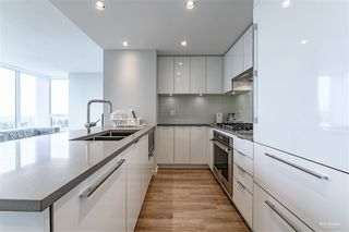 Photo 2: 1401 6638 DUNBLANE Avenue in Burnaby: Metrotown Condo for sale (Burnaby South)  : MLS®# R2370661