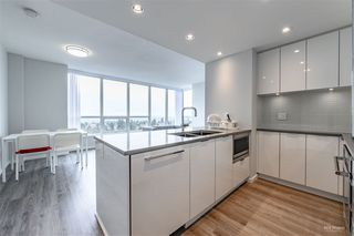 Photo 3: 1401 6638 DUNBLANE Avenue in Burnaby: Metrotown Condo for sale (Burnaby South)  : MLS®# R2370661