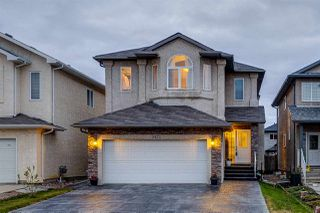 Main Photo: 5871 166 Avenue in Edmonton: Zone 03 House for sale : MLS®# E4157353