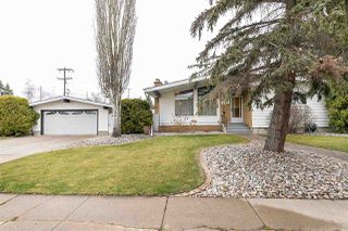 Photo 1: 11404 41 Avenue in Edmonton: Zone 16 House for sale : MLS®# E4157657