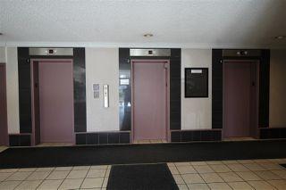 Photo 16: 705 10140 120 Street in Edmonton: Zone 12 Condo for sale : MLS®# E4157934