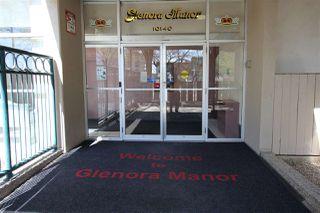 Photo 14: 705 10140 120 Street in Edmonton: Zone 12 Condo for sale : MLS®# E4157934