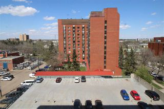 Photo 11: 705 10140 120 Street in Edmonton: Zone 12 Condo for sale : MLS®# E4157934