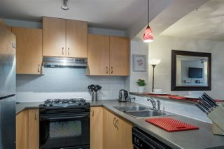"""Photo 4: 216 9233 GOVERNMENT Street in Burnaby: Government Road Condo for sale in """"SANDLEWOOD"""" (Burnaby North)  : MLS®# R2372752"""
